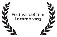 Locarno Film Festival 2013
