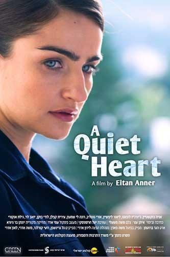 A Quiet Heart - Coccinelle Film Placement