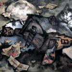 oskar rabin painting
