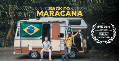 back to Maracana @iffk